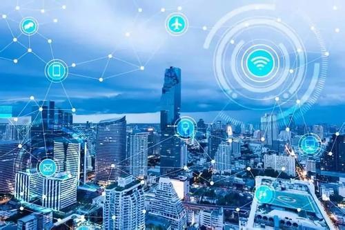 IT行业物联网专业(IT业的未来是物联网吗)